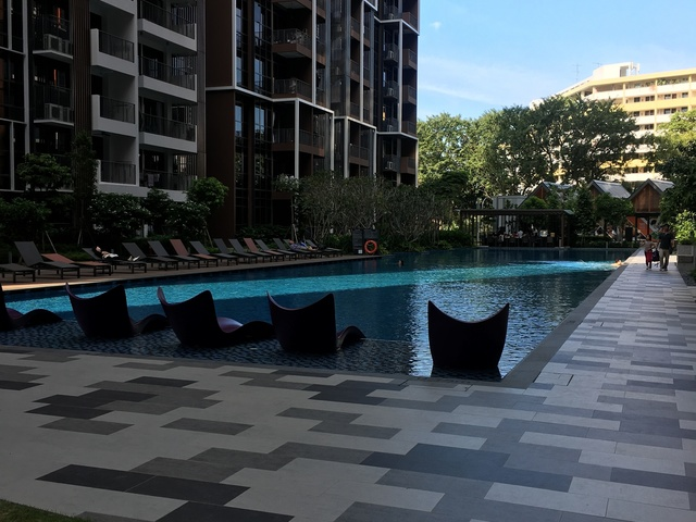 New condo for rent Sim Urban Oasis