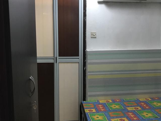 Nice room in friendly environment @ BUGIS