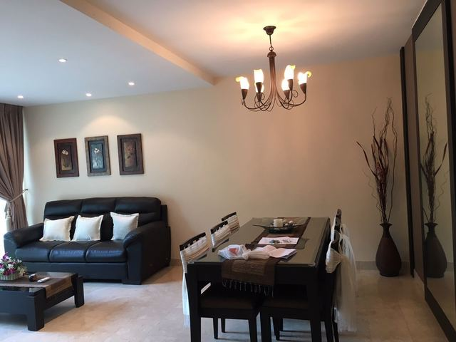 Fully Renovated Condo at Simei  for lease from 1st June 2018