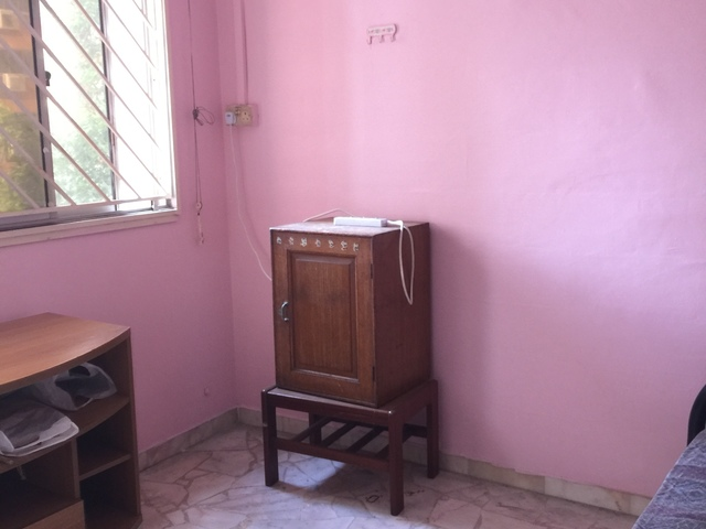 Common Room for couple in Bishan near MRT