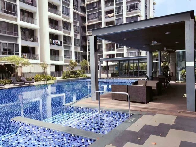 Woodleigh MRT - Condo common room - 875$ - Only ladies