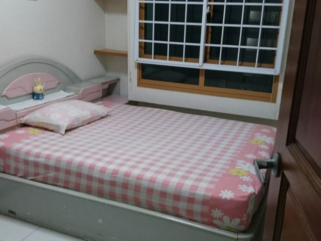 Common room in Sengkang for rent, minutes to Sengkang Sports Complex, NanQiao Pri & High School