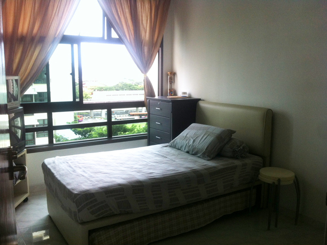 Whole Unit for Rent in Eunos (Mid May 2018 onwards)