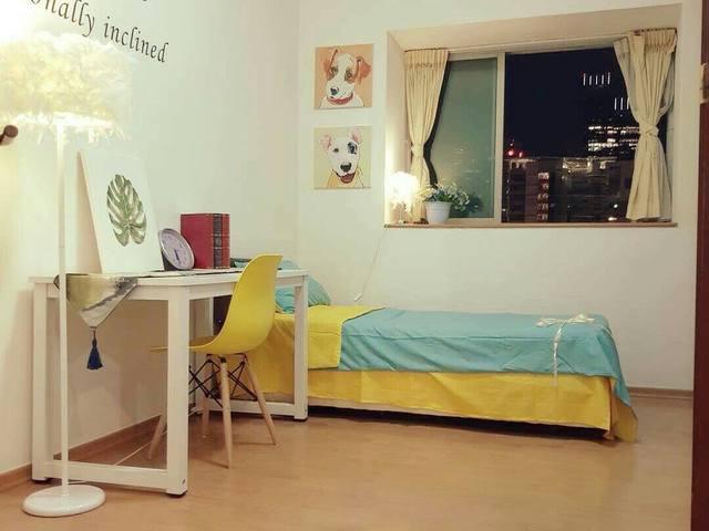 <The best room for girl is here> Bencoolen, Bras Basah, Bugis, NAFA
