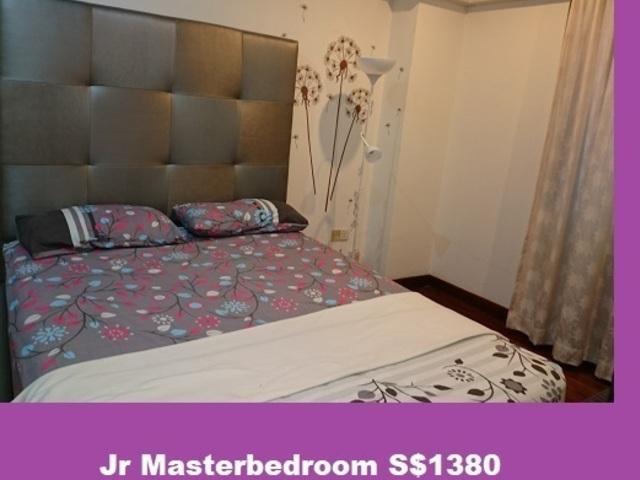 Price Reduce No Agent Fee - Masterbedroom near Newton/Orchard
