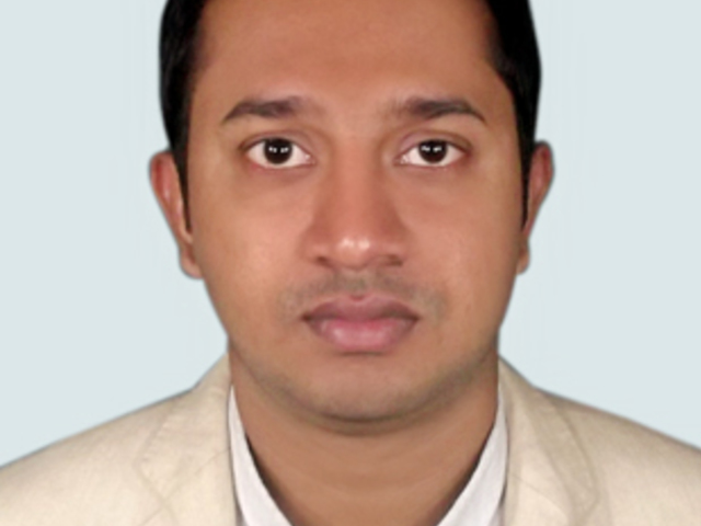 Md Zia Uddin Bablu is looking for a room in Farrer Park