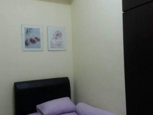 Condo utility room rental near city
