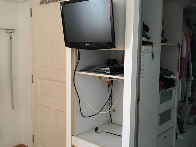 F/F High Floor Master Bedroom with En-Suite Bathroom for RENT (492 Admiralty Link)