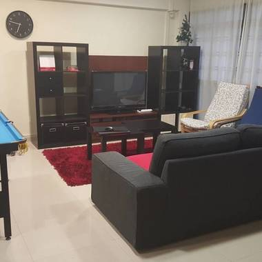 Two nice single bedrooms available near Jurong Point