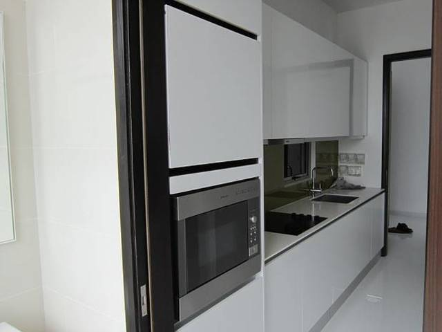 No agent fee Duplex Type Apartment for Rent