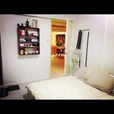 Clean & Cosy Common Room for rent in the East, 5mins to Aljunied MRT station