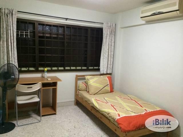 Room for rent in Bukit Panjang