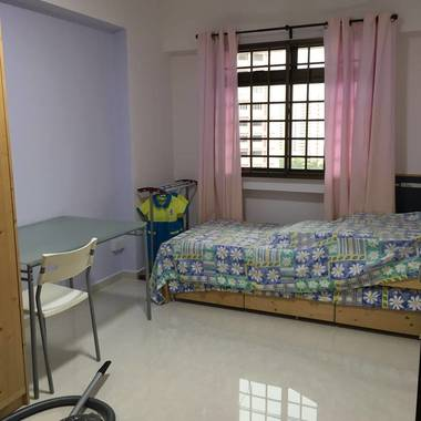 Common Room for Rent in Yew Tee