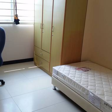 Common Room For Rent (Gd Location)