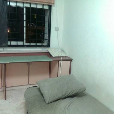 Pasir Ris Small Room for Rent