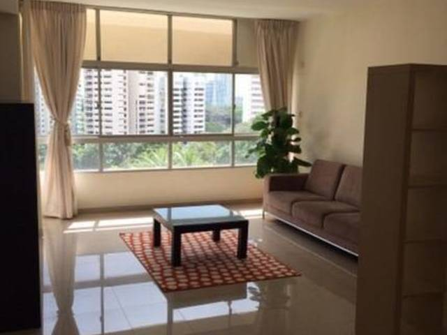 Room For Rent Buona Vista Singapore Ridgewood Condo Near Insead One North Nus Master Room