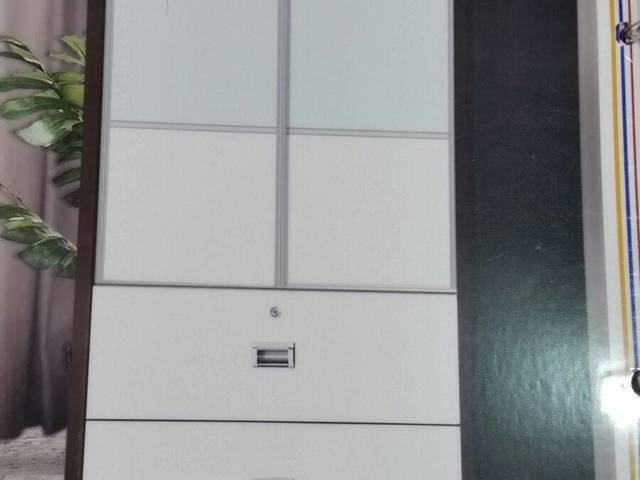 MRT access with condo facilities