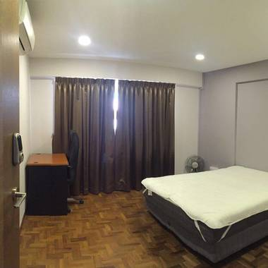 Room Rental for 1 Male Professional