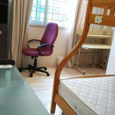 Spacious Common room near Marymount MRT