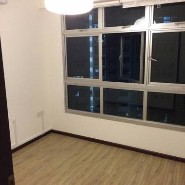 Room for rent within walking distance from Punggol MRT and Waterway Point