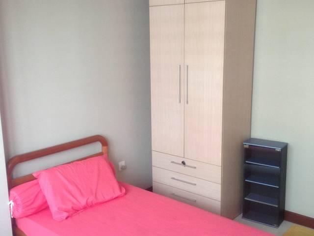 Non Air Con Room Yishun St31 @ $450