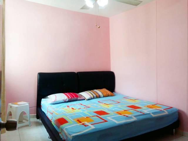 1 mins to MRT: Sembawang Common Room ( No agents fee )
