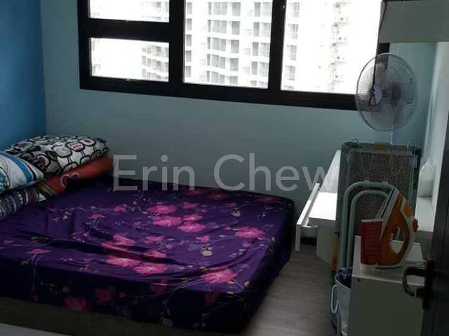 Common Room for Rent @ 265A Punggol Way