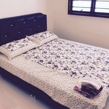 Common Room for Rent @ 122B Edgedale Plains