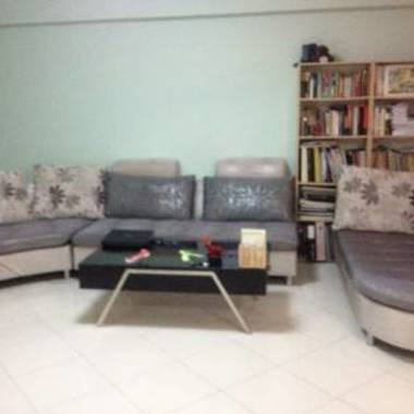Blk682c Woodlands dr73 - Master Rm-s$860- No agent fee.