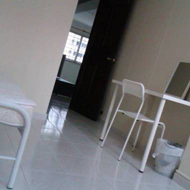 FF CR in Pasir Ris for 1 Lady $550 incl PuB