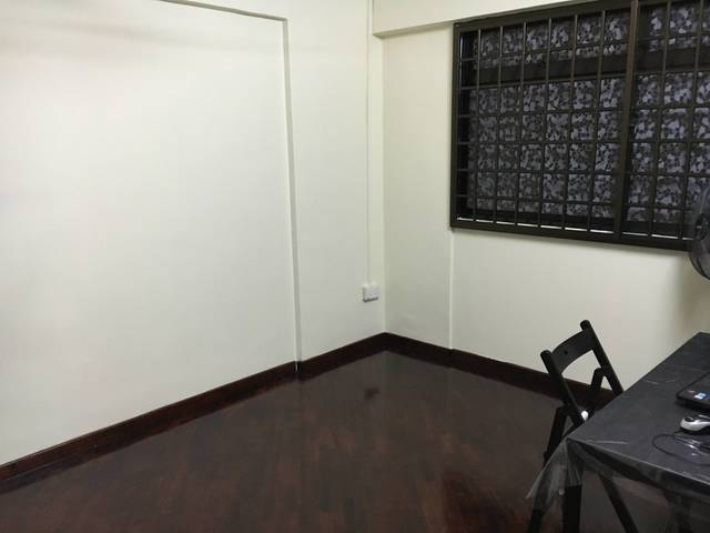 Sengkang 186 D Rivervale Common Room To Rent $500