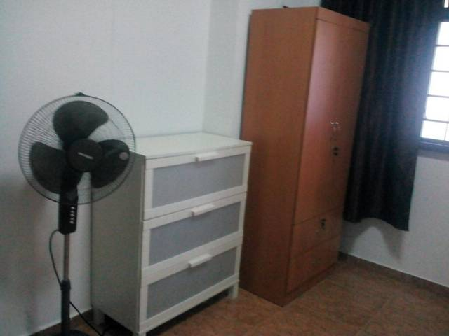 NICE AND TIDY COMMON ROOM FOR RENT
