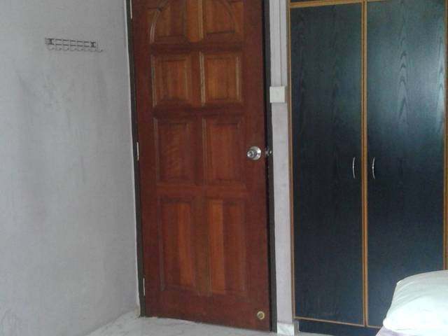 Nice Master room available @ Sembawang