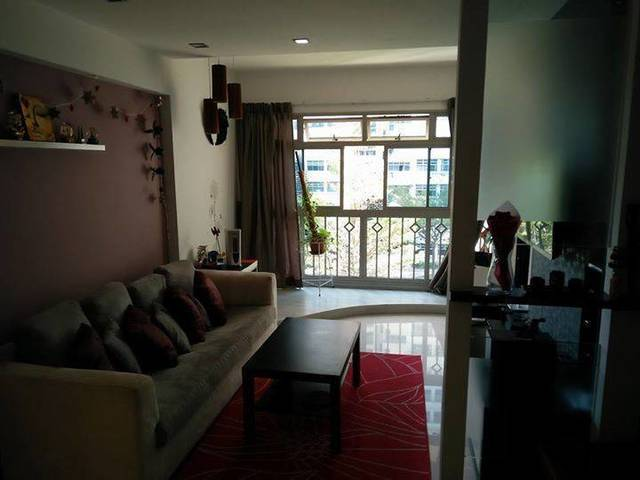 Common Room ***No Agent Fees*