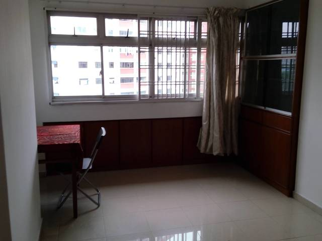 NO AGENT FEE- COMMON ROOM NEAR QUEENSTOWN MRT - 2 MIN WALK TO MRT