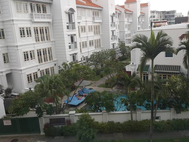 MRT Eunos Brand New 1 Bedroom condo