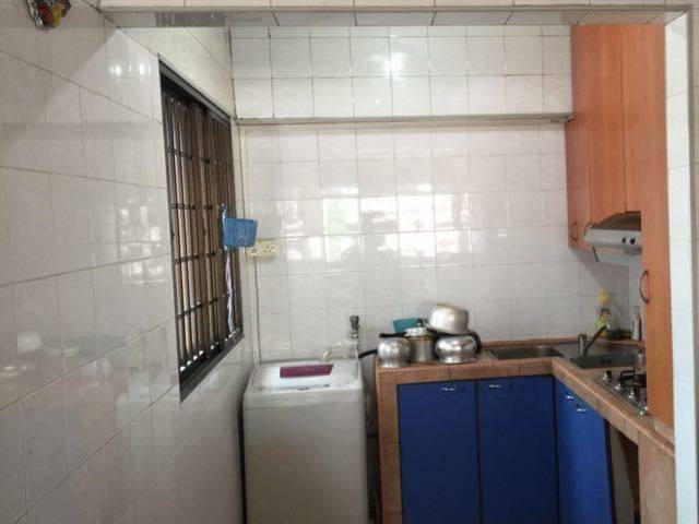 5 Room HDB Flat for Rental at Choa Chu Kang Ave 5