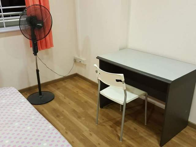 Common Room for Rent at 355 Yishun Ring Road
