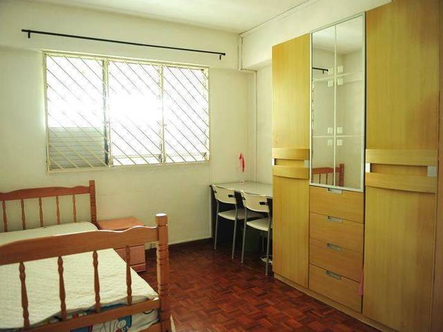 Tampines st 22 room for rent